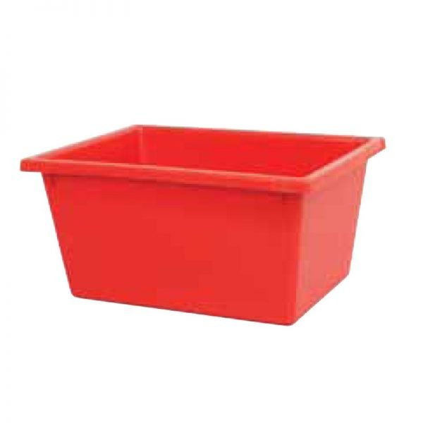 Nesting-Crate-AP4D-Red
