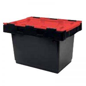 Security Crate Range