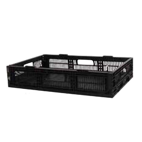 Bread Crates & Vented Crates