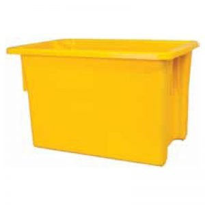 Stack-and-Nest-Crate-AP15-Yellow