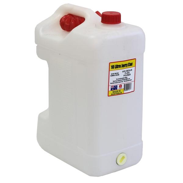 10lt Jerry Can