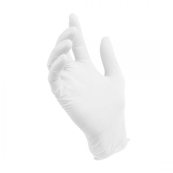 latex-powdered-glove