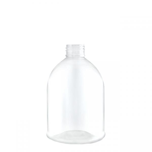 18245570100-300ml-clear-pet-bottle