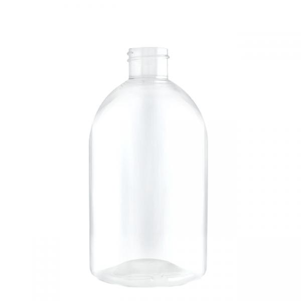 18245670100-500ml-clear-pet-bottle