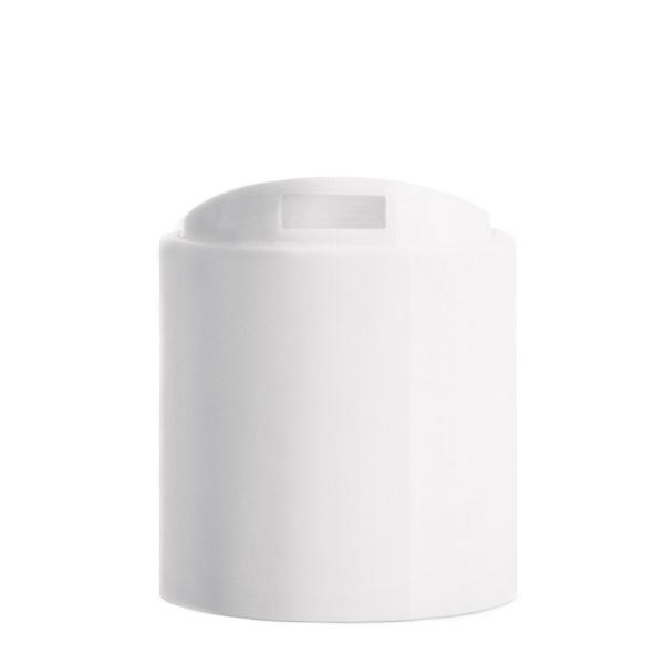 18249500100-disc-cap-white