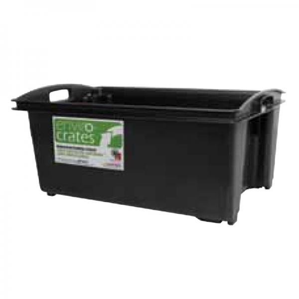 Enviro Fish Crate Stack and Nest 55 Litres AP12R