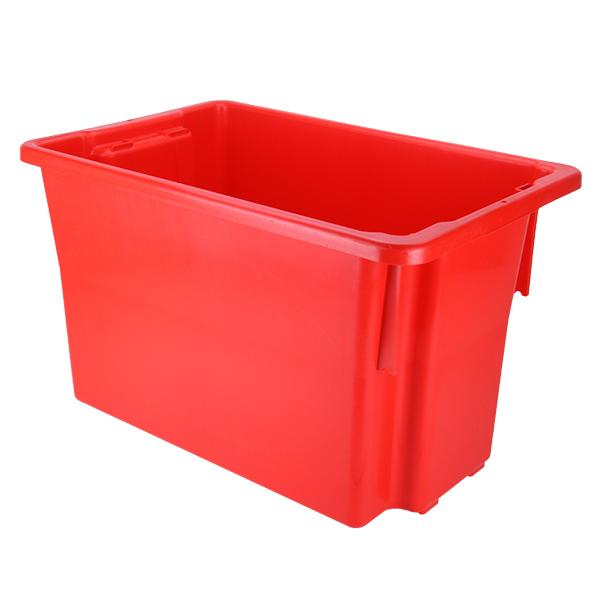 Stack and Nest Crate 68 Litre AP15 Red