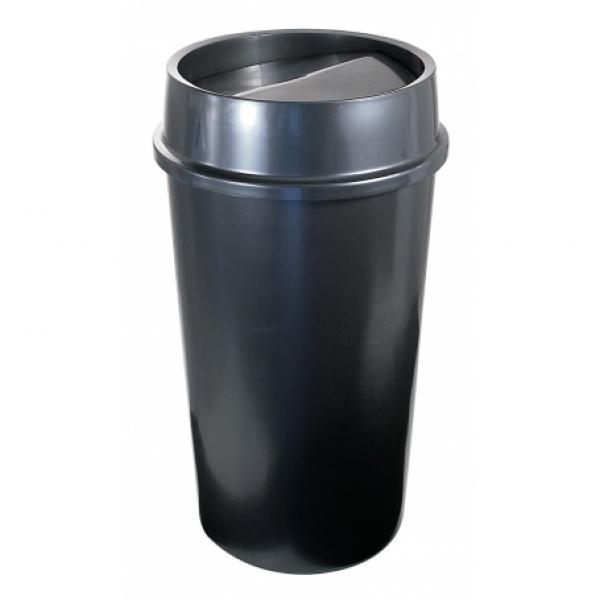 Flip Top Rubbish Bin 60L