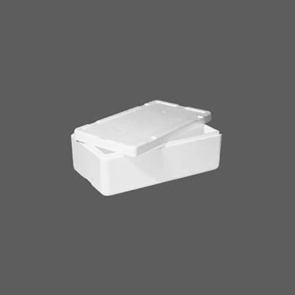Poly Box Chilly Box 28 Litre Standard Box