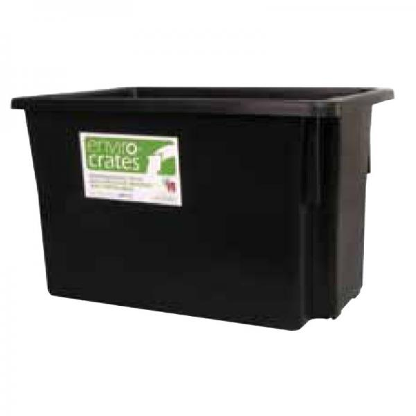 Enviro Storage Crate Stack and Nest 68 Litres AP15R