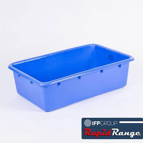 Food Crate Nesting Bin 41 Litre Rapid Range