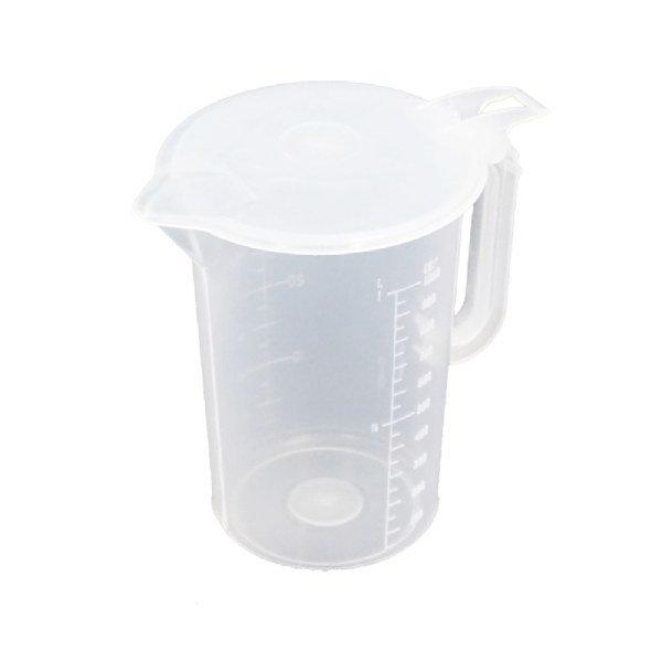 Jug 1L with Lid