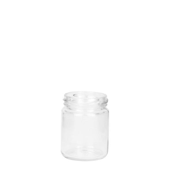 18260070100-glass-jar-round-twist-100ml-clear