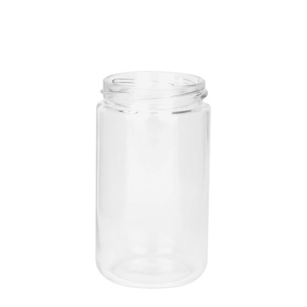 18260770100-glass-jar-round-twist-400ml-clear