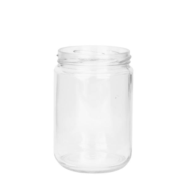 18260970100-glass-jar-round-twist-500ml-clear