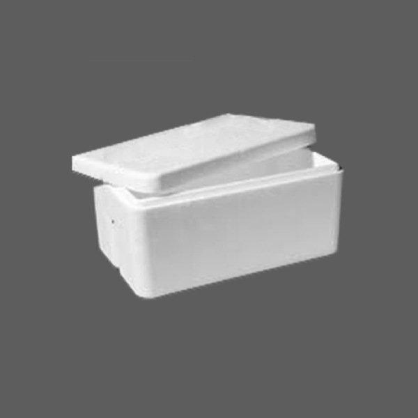 Chilly Bin 15 Litre Poly Box without Handle