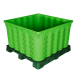 Lock and Save Crate 780L