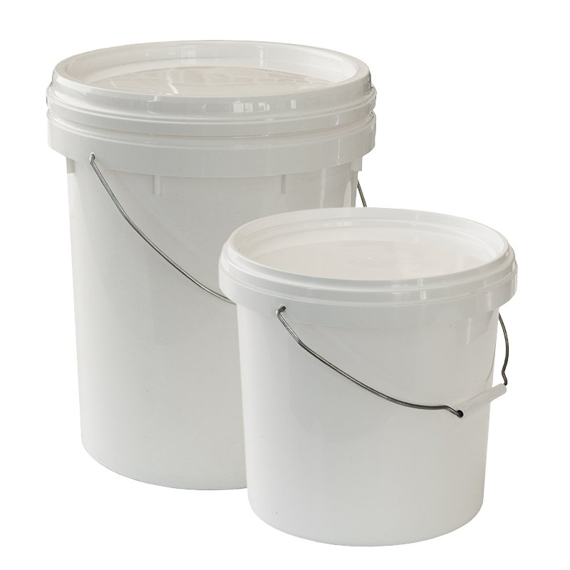 Pails and Tubs